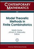 Model Theoretic Methods in Finite Combinatorics, , 0821849433