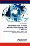 Security Issues of Web Applications in Asp Net Platform, Hamidul Islam, 3659119431