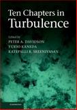 Ten Chapters in Turbulence, , 0521769442