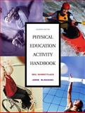 The Physical Education Activity Handbook 11th Edition