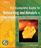 The Complete Guide to Networking and Network+, Graves, Michael W., 1418019445