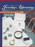 Illustrated Guide to Jewelry Appraising, Anna M. Miller, 0442319444