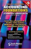 Accounting Foundations : A Complete Course on the Web, One Year Online Site License, Klooster, Dale H., 0538689447