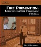 Fire Prevention : Inspection and Code Enforcement, Diamantes, David, 141800944X