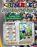 Jumble® Marathon, Tribune Media Services, 1600789447