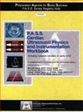 PA-CD2-CP Cardiac Ultrasound Physics P. A. S. S. Workbook and Audio CD : P. A. S. S. Series Registry Aids, Lori Green, Lowell Hecht, 1931999449
