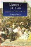 Modern Britain : A Social History, 1750-1997, Royle, Edward, 0340579447