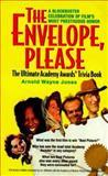 The Envelope, Please, Arnold W. Jones, 0380799448