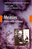 Measles : History and Basic Biology, , 3642089445