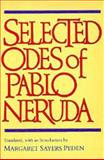 Selected Odes of Pablo Neruda, Neruda, Pablo, 0520059441