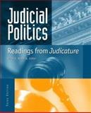 Judicial Politics : Readings from Judicature, Slotnick, Elliot E., 1568029446
