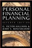 Personal Financial Planning, Hallman, G. Victor and Rosenbloom, Jerry S., 0071419446