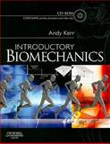 Introductory Biomechanics, Kerr, Andrew, 0443069441
