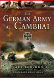 German Army at Cambrai, Sheldon, Jack, 1844159442