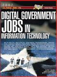 Digital Government Jobs in Information Technology, , 193363944X