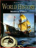 Glencoe World History Modern Times, Spielvogel, Jackson J. and McGraw-Hill Staff, 0078299446