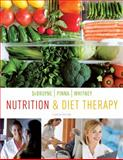 Nutrition and Diet Therapy, DeBruyne, Linda Kelly and Pinna, Kathryn, 0840049447