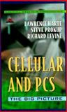 Cellular and PCS Basics : The Big Picture, Harte, Lawrence and Prokup, Steve, 0070269440
