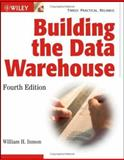 Building the Data Warehouse, Inmon, W. H., 0764599445