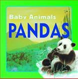 Pandas, Kate Petty, 1932799443