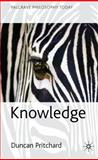 Knowledge, Pritchard, Duncan, 0230019447