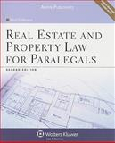 Real Estate and Property Law for Paralegals, Bevans, 0735569444