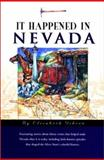 It Happened in Nevada, Elizabeth Gibson, 1560449446