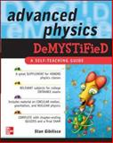 Advanced Physics Demystified, Gibilisco, Stan, 0071479449
