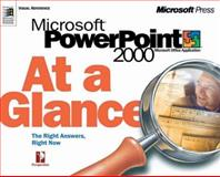 MS PowerPoint 2000 at a Glance, Perspection, Inc. Staff, 1572319445