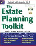 The Estate Planning Toolkit, Daniel Sitzarz, 189294944X