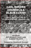 Carl Rogers Counsels a Black Client, , 1898059446