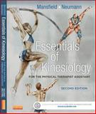 Essentials of Kinesiology for the Physical Therapist Assistant, Mansfield, Paul Jackson and Neumann, Donald A., 0323089445