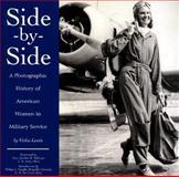 Side-by-Side, Vickie Lewis, 1556709447