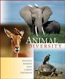 Animal Diversity, Hickman, Cleveland P., Jr. and Roberts, Larry S., 0072969458