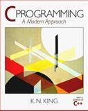 C Programming : A Modern Approach, King, Kim, 0393969452