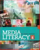 Media Literacy, Potter, W. James, 1412979455