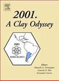 2001 A Clay Odyssey, , 0444509453
