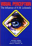 Visual Perception : The Influence of H. W. Leibowitz, Steve O. Oualline, Jeffrey Andre, D. Alfred Owens, 1557989451