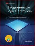 Programmable Logic Controllers : Hardware and Programming, Rabiee, Max, 1605259454