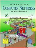 Computer Networks, Tanenbaum, Andrew S., 0133499456