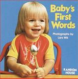 Baby's First Words, Lars Wik, 0394869451