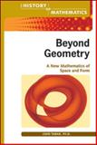 Beyond Geometry, Tabak, John, 0816079455
