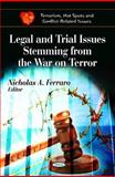 Legal and Trial Issues Stemming from the War on Terror, , 1616689455