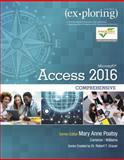 Exploring Microsoft Office Access 2016 Comprehensive 1st Edition