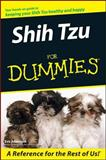 Shih Tzu for Dummies 9780470089453