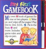 My First Gamebook, Katy Dobbs, 0894809458