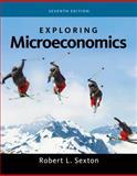Exploring Microeconomics 9781285859453