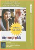 MyNursingLab with Pearson eText Student Access Code Card for Medical-Surgical Nursing : Critical Thinking in Patient Care, LeMone, Priscilla and Burke, Karen M., 0132179458