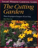 The Cutting Garden, Rob Proctor, 0395829453