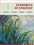 Economics of Strategy, Besanko, David and Dranove, David, 0471679453